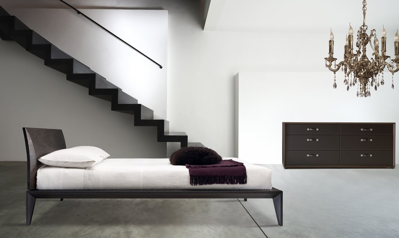 BDR 213 Modern Italian Beds
