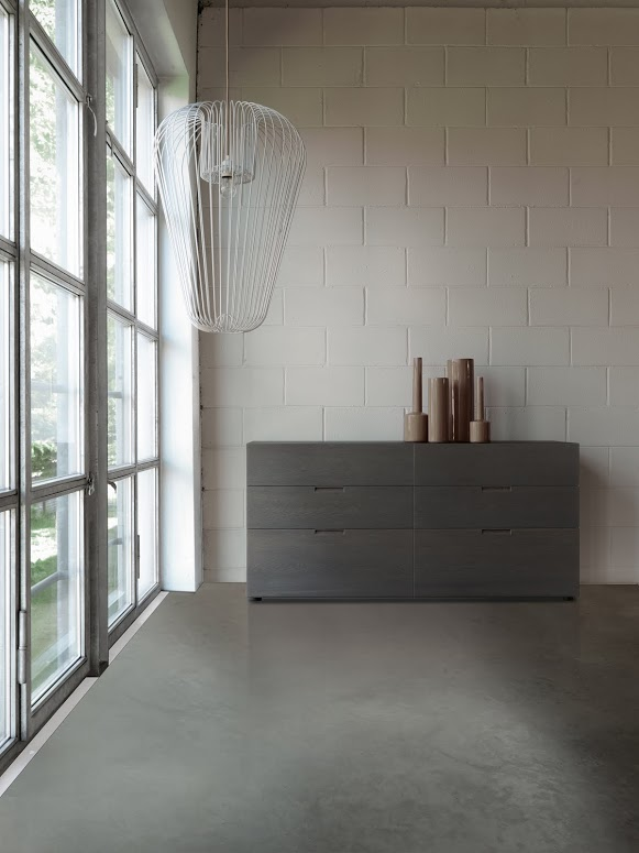 BDR 229 Modern Bedroom Sets