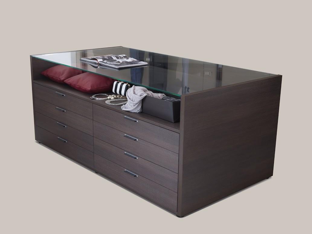 BDR 230 Modern Bedroom Sets