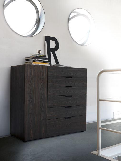 BDR 228 Modern Bedroom Sets