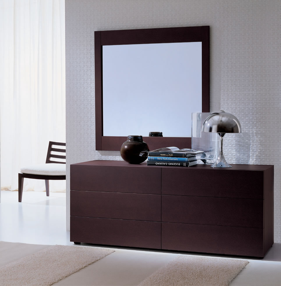 BDR 227 Modern Bedroom Sets