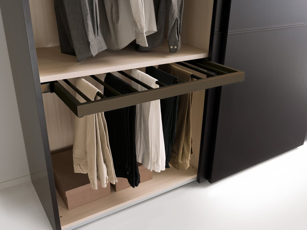 Modern Italian Wardrobes detail