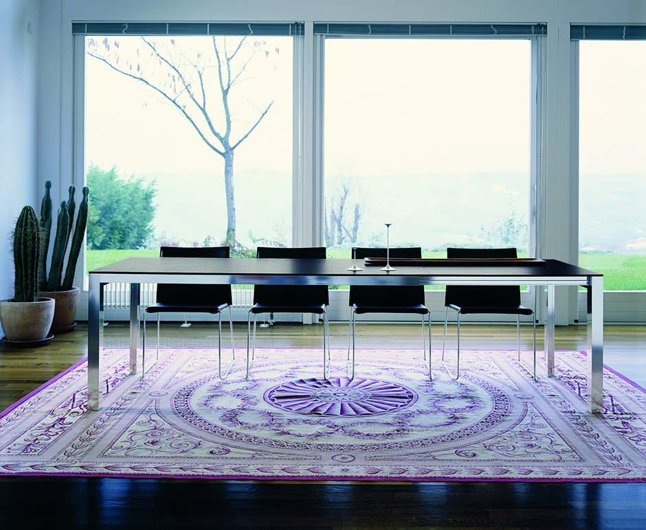 LTB 103 Modern Dining Room Tables