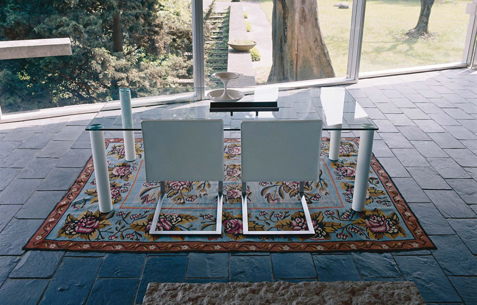 LTB 110 Modern Dining Room Tables