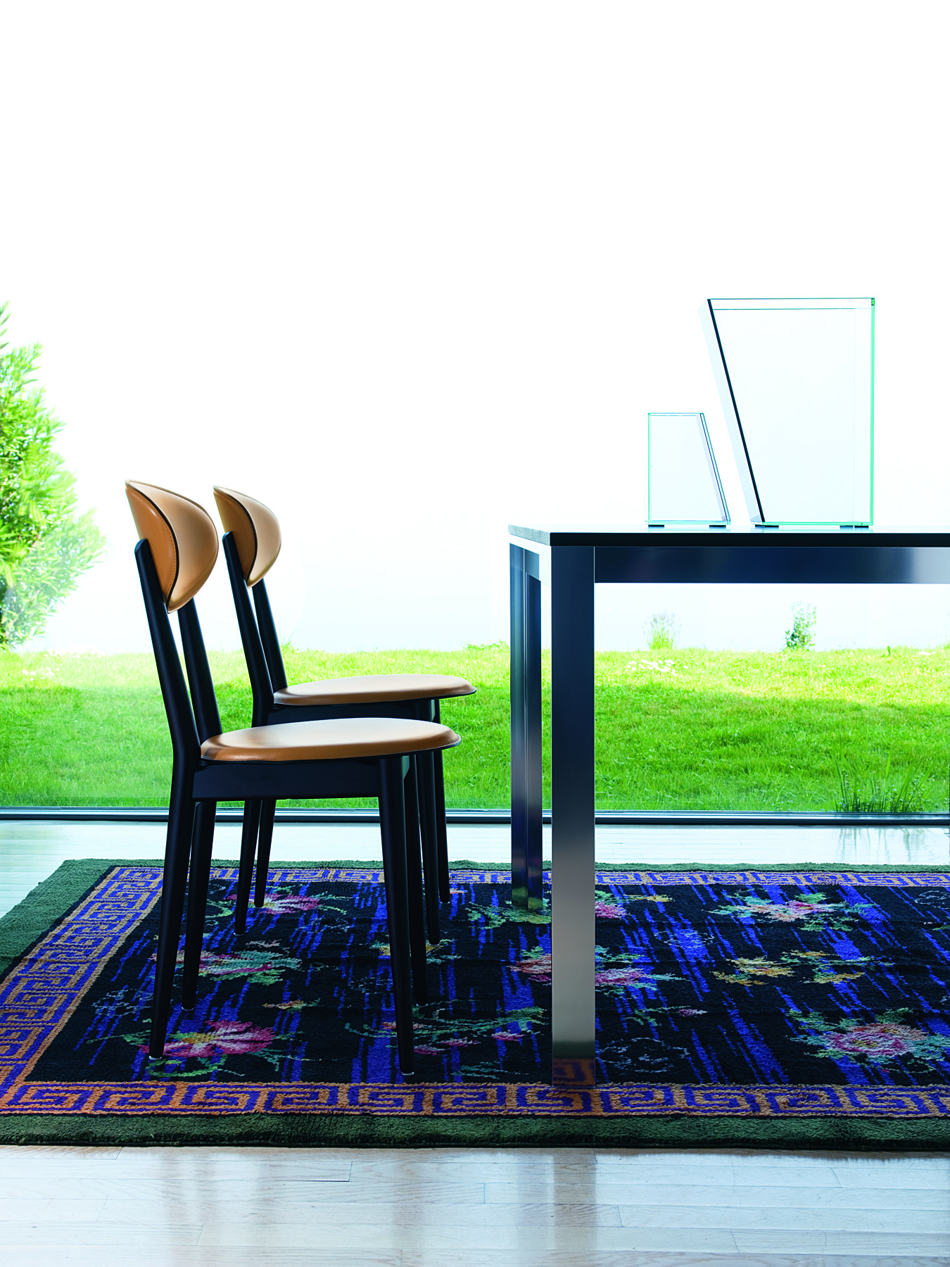 LTB 106 Modern Dining Room Tables