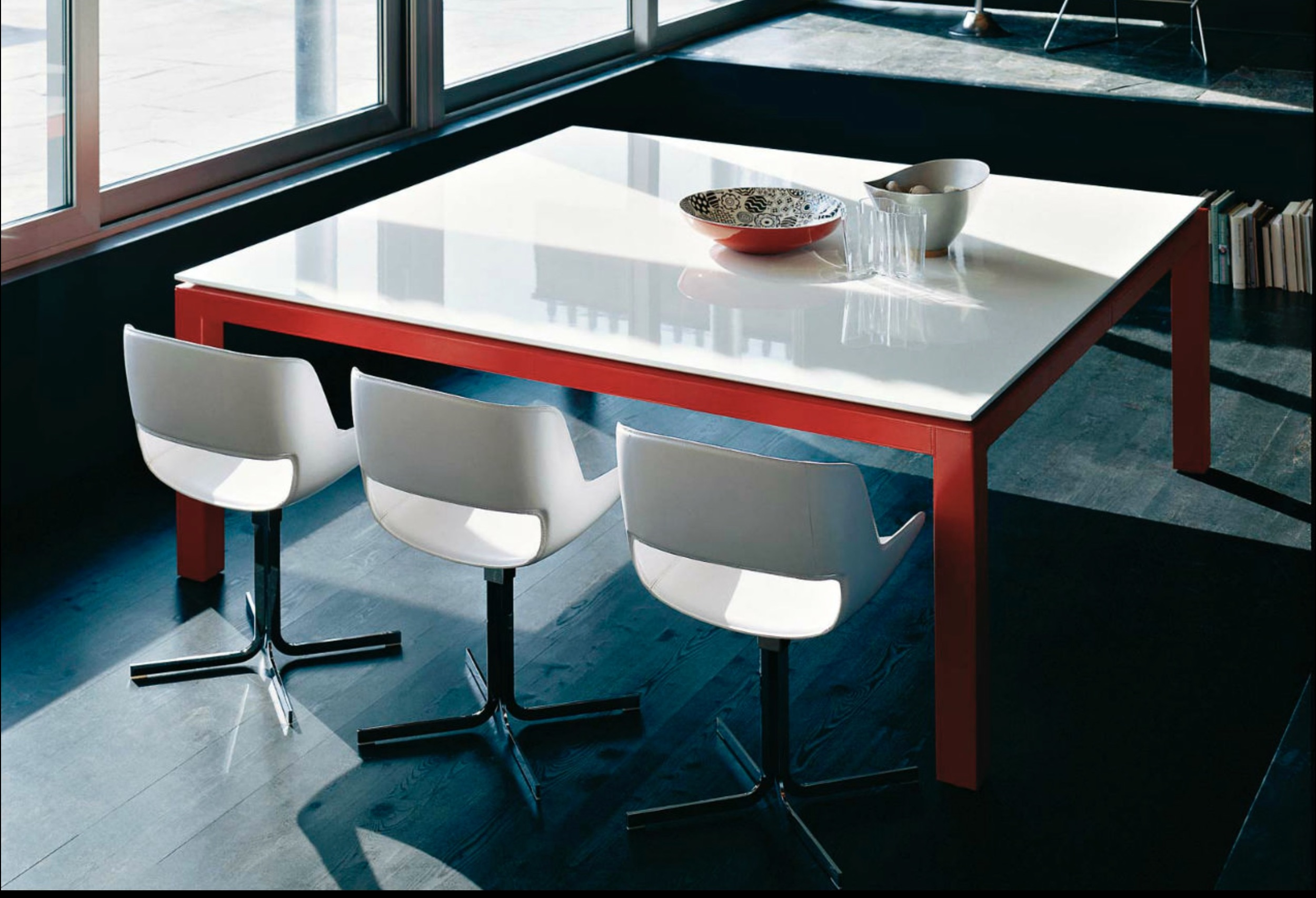 LTB 102 Modern Dining Room Tables