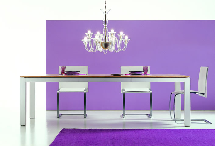 LTB 105 Modern Dining Room Tables