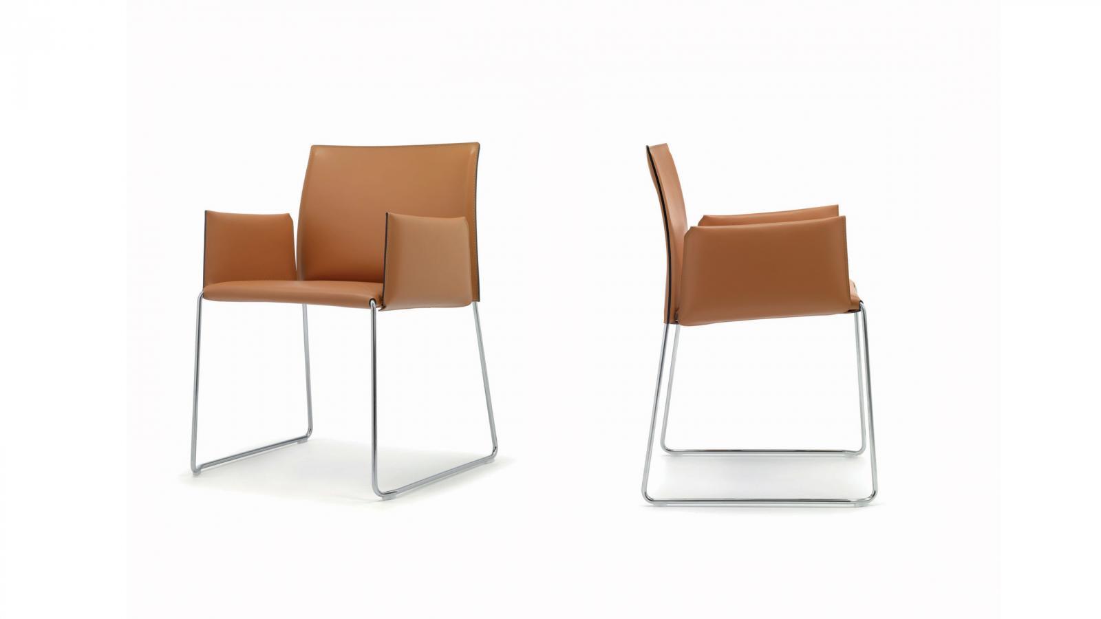 MDC 112 Modern Dining Chairs