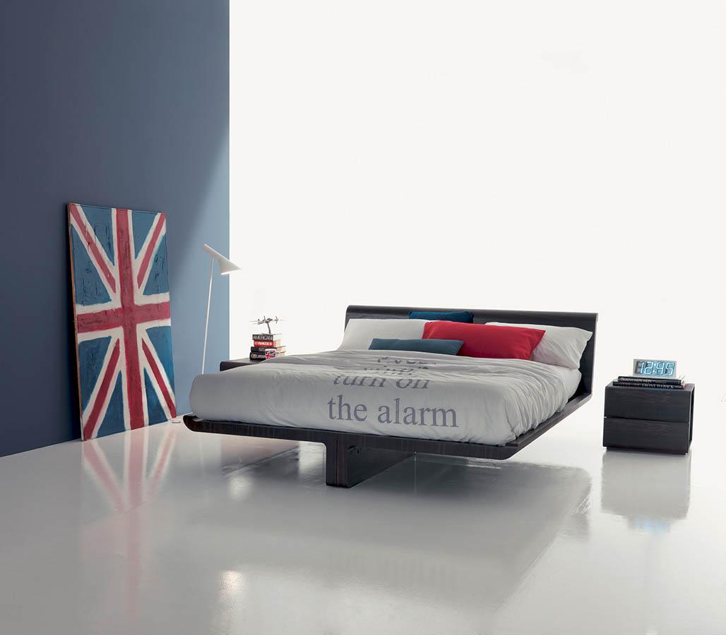 BDR 224 Modern Italian Beds