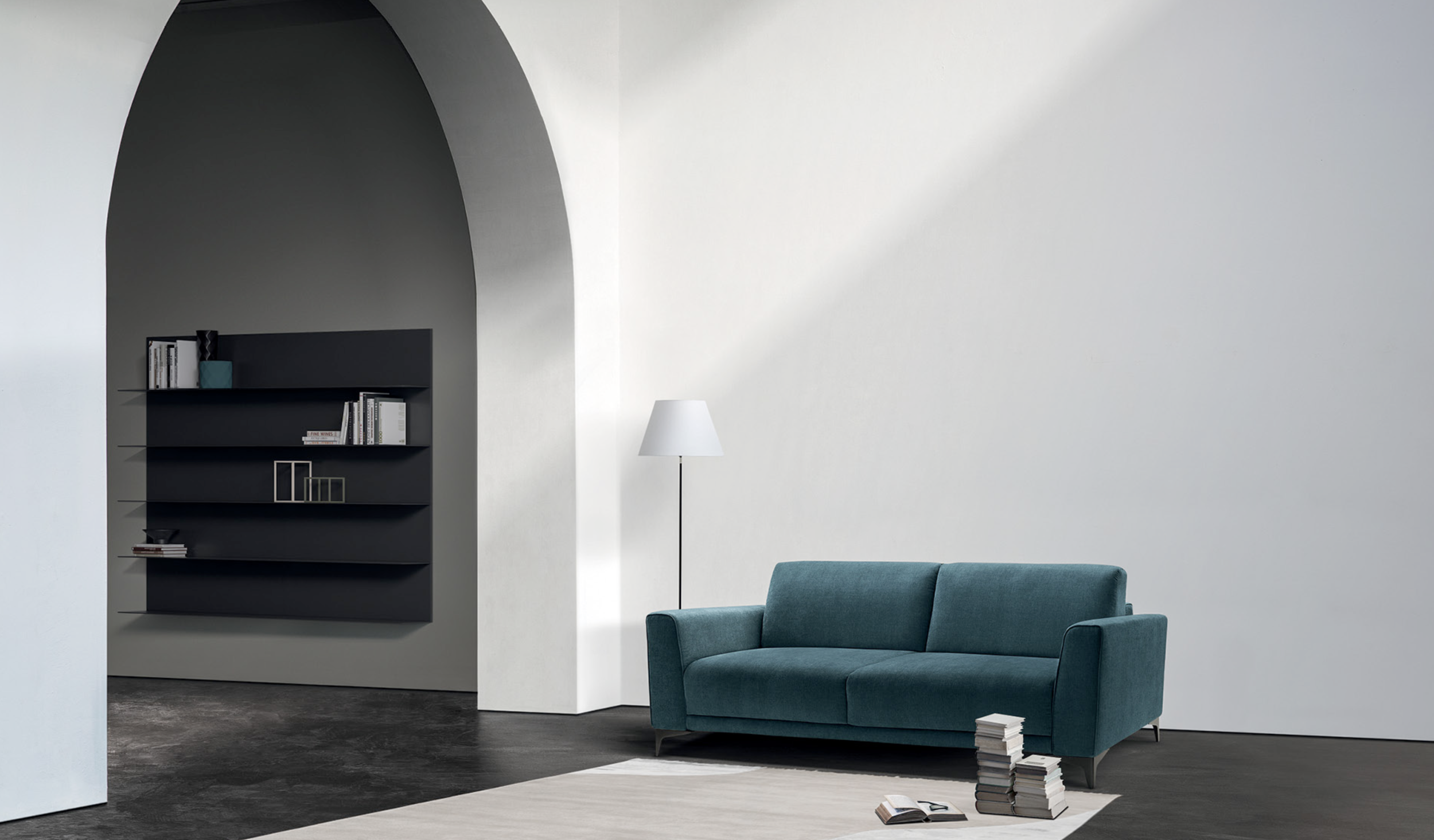 SBD 101 Modern Sofa Beds
