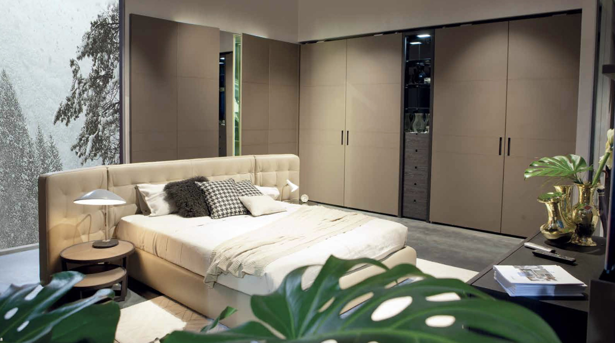 Italian-Furniture-Design-modern-bedroom-set