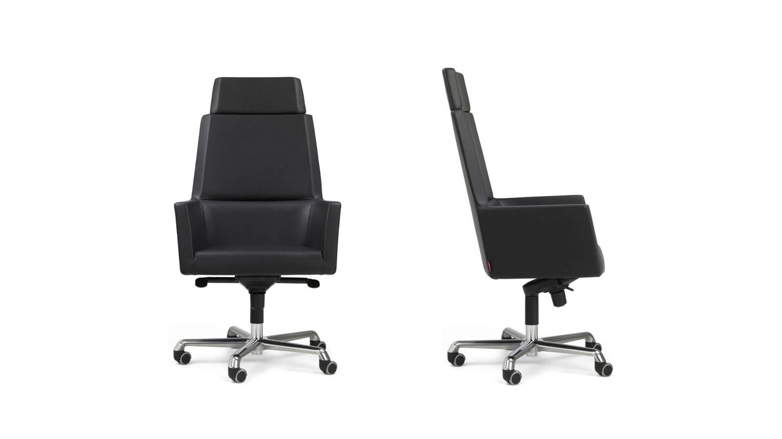 MOF 114 Modern Office Chair
