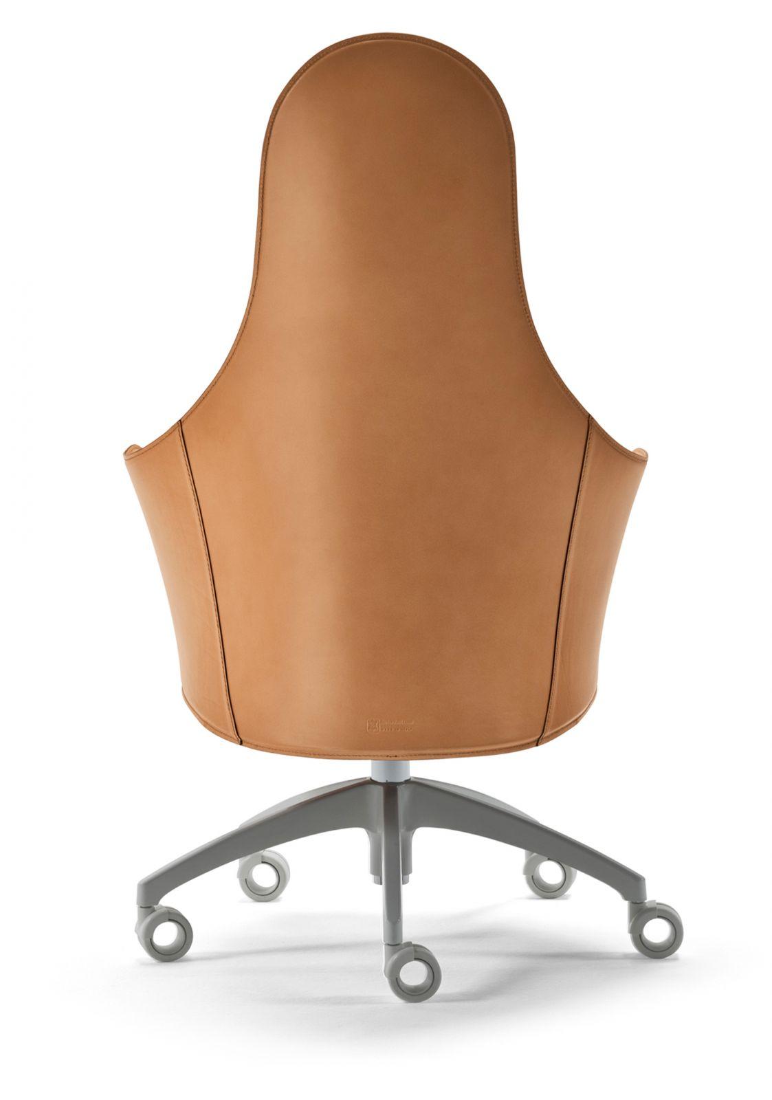 MOF 124 Modern Office Chair