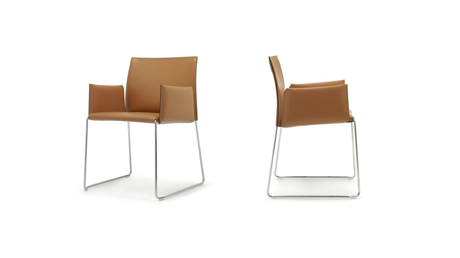 MOF 132 Modern Office Chair