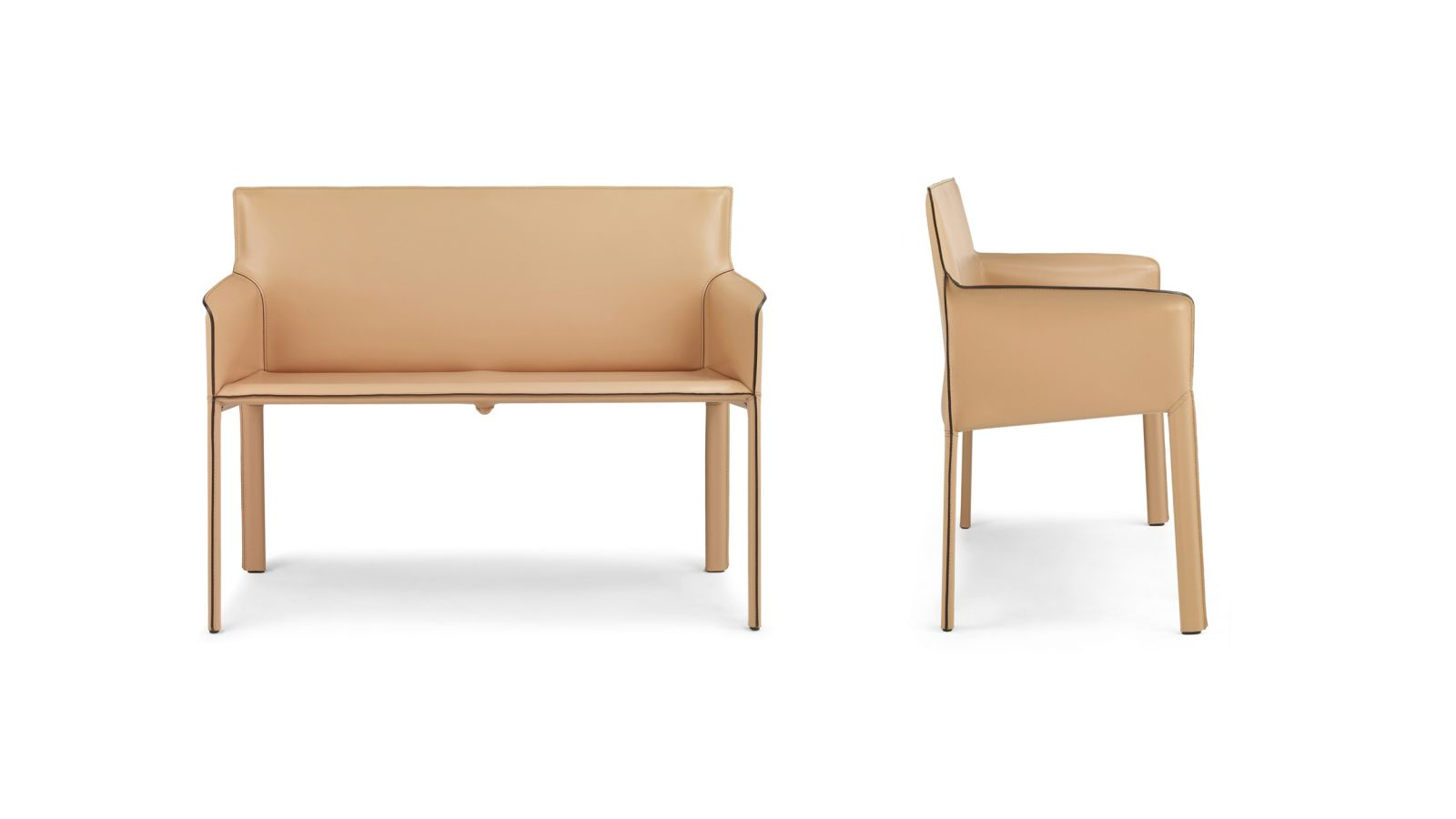 MOF 141 Modern Office Chair