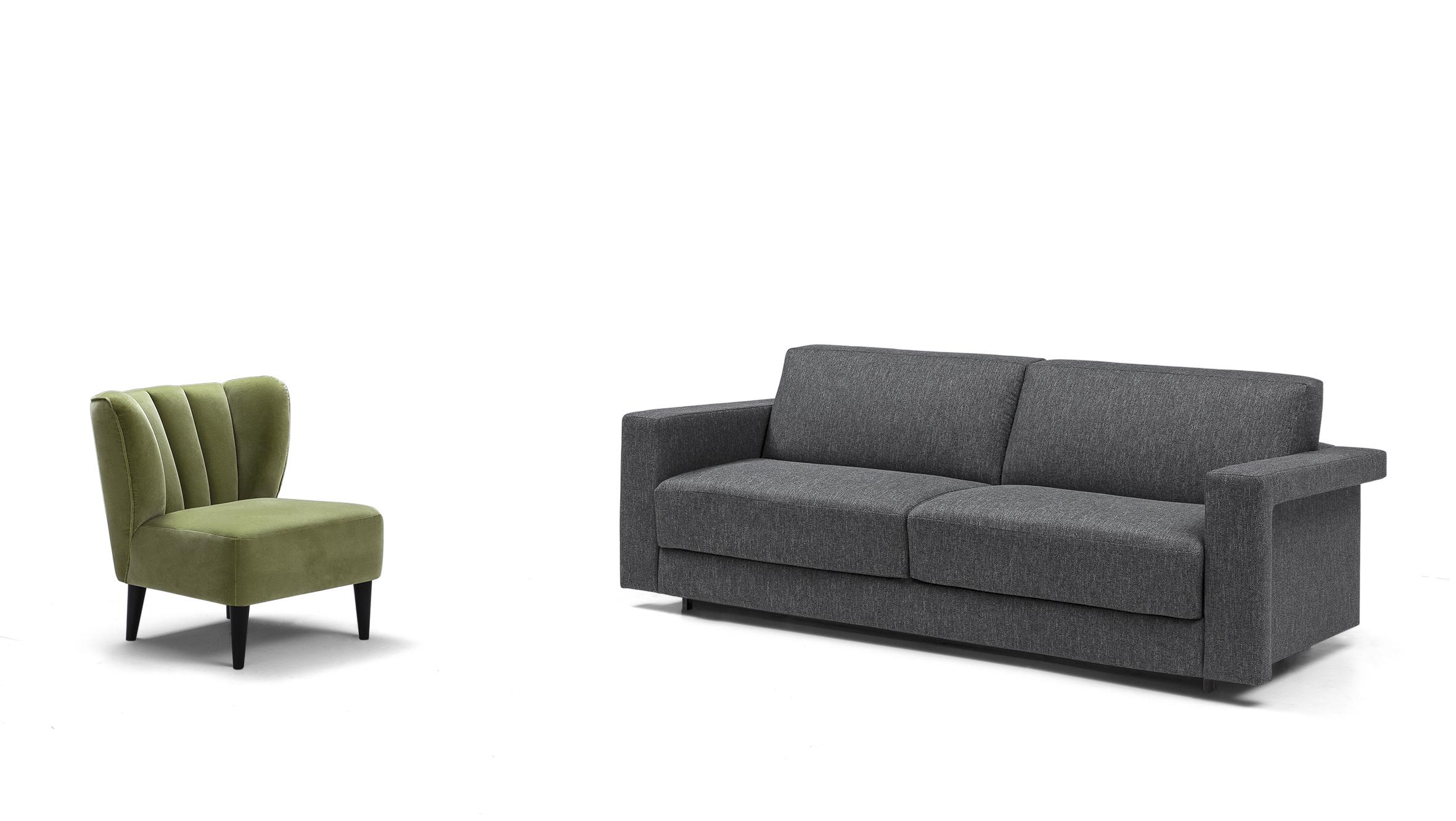 SBD 103 Modern Sofa Beds