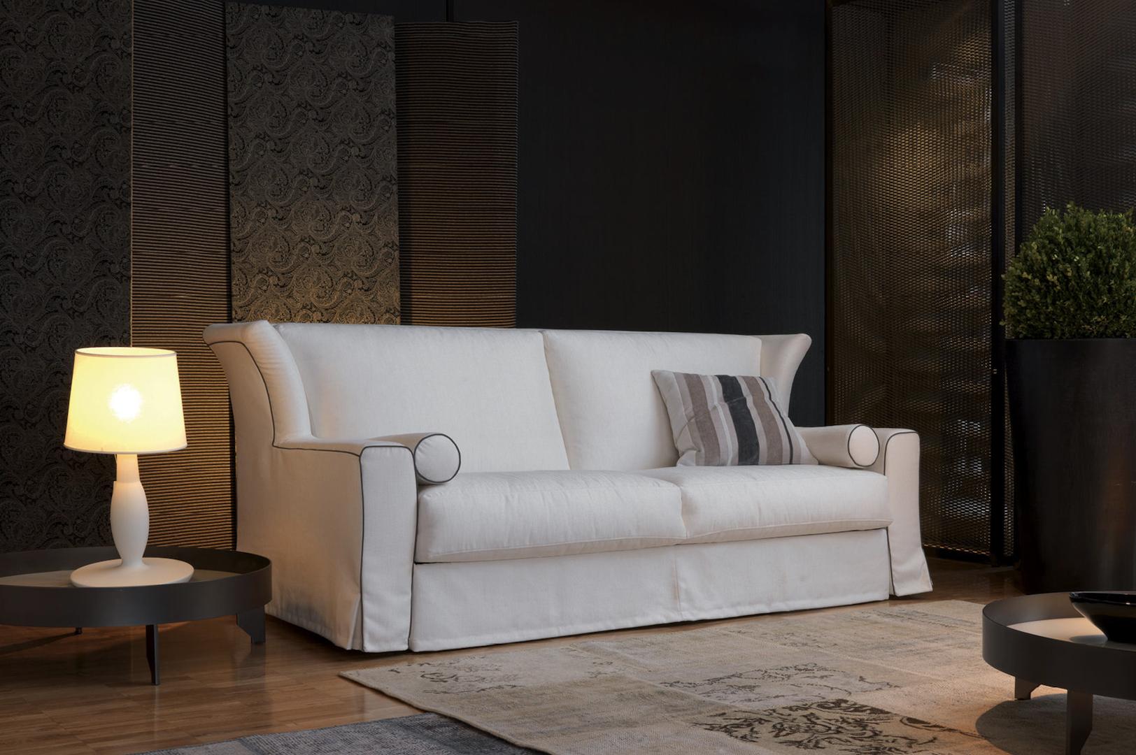 SBD 130 Modern Sofa Beds