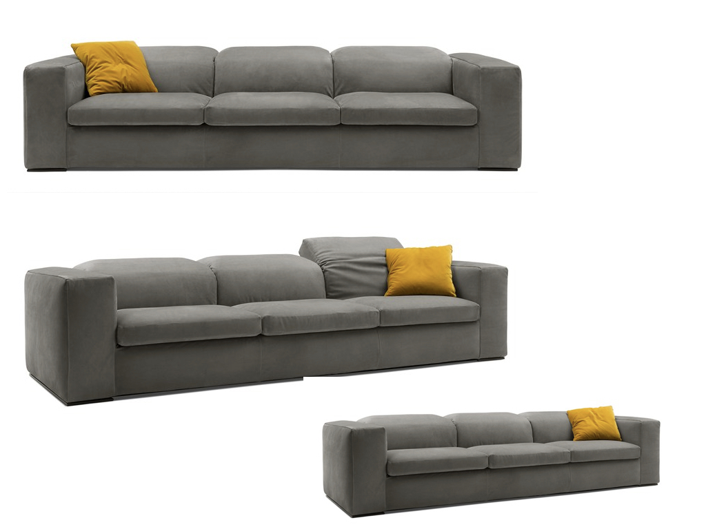 SOF 201 Modern Italian Sofa