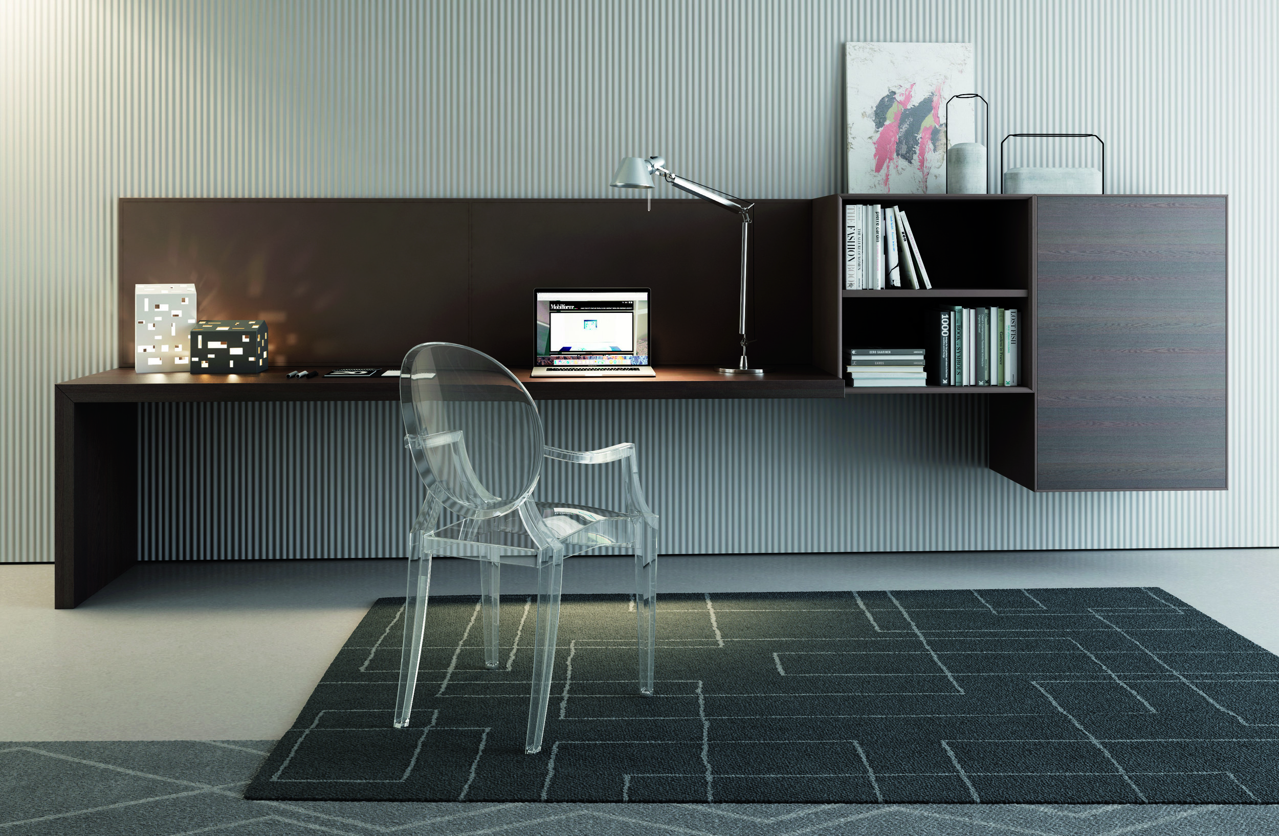 BDR 208 Modern Italian Beds