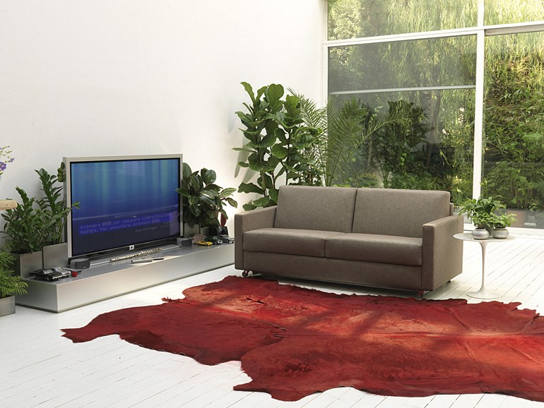 modern Italian sofa beds