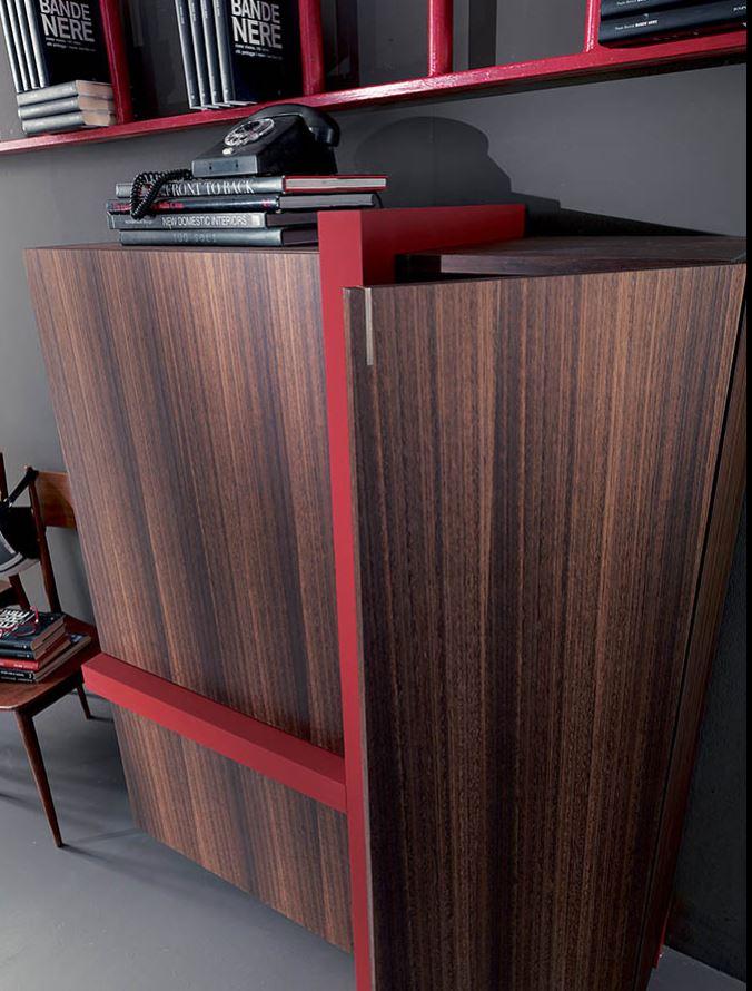 MR 07 Modern Italian Sideboards