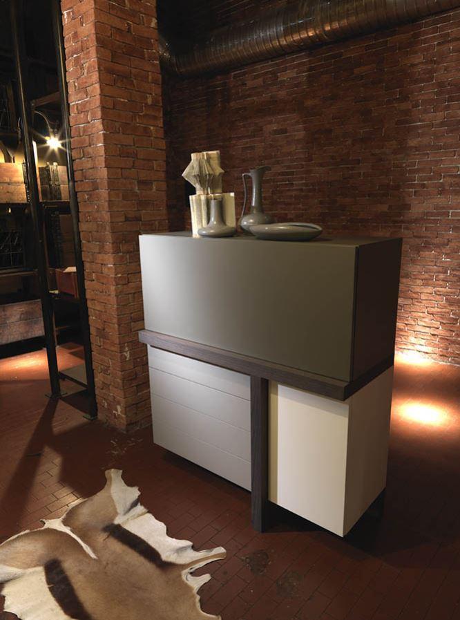 MR 10 Modern Italian Cupboards