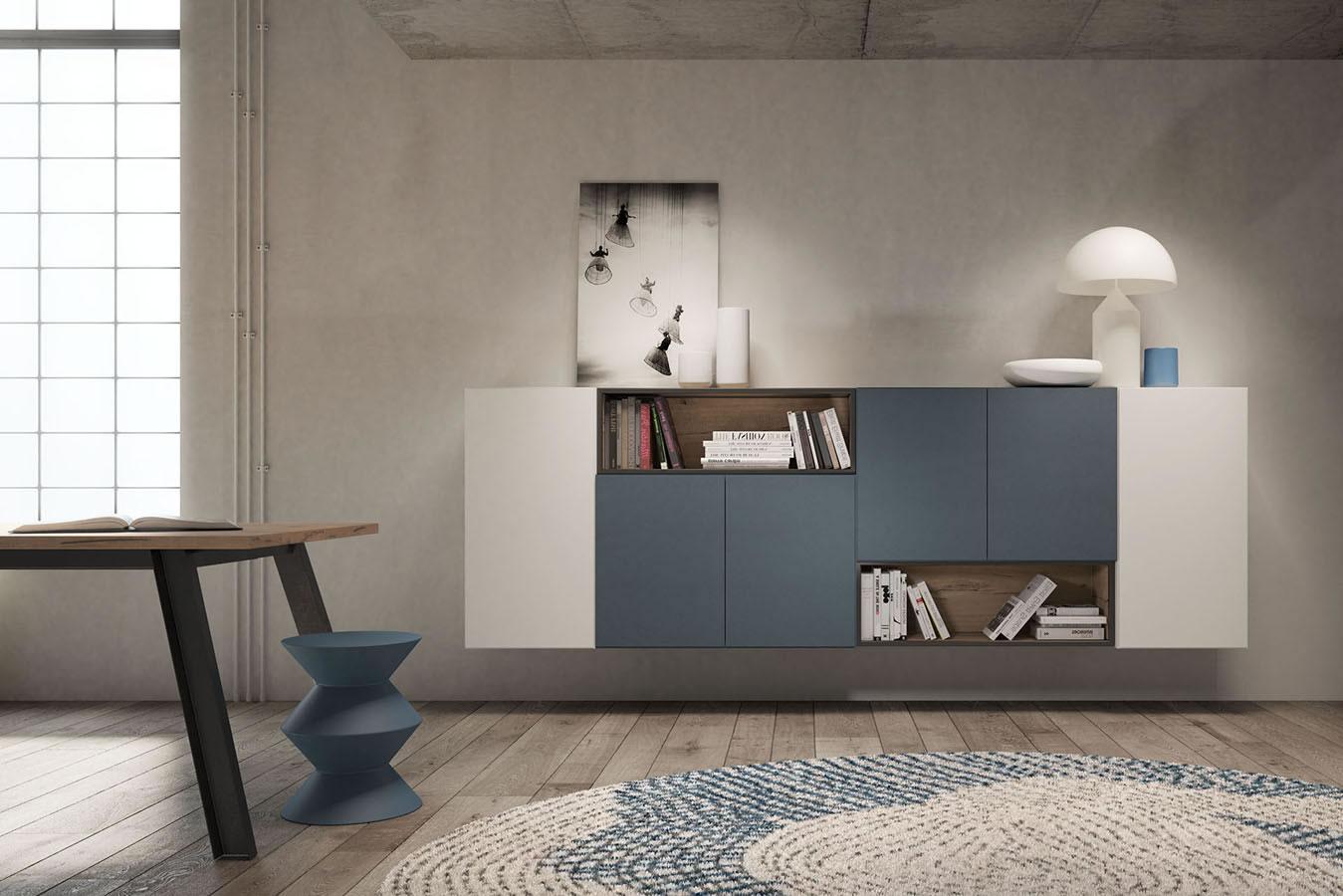 MR 03 Modern Italian Cupboards