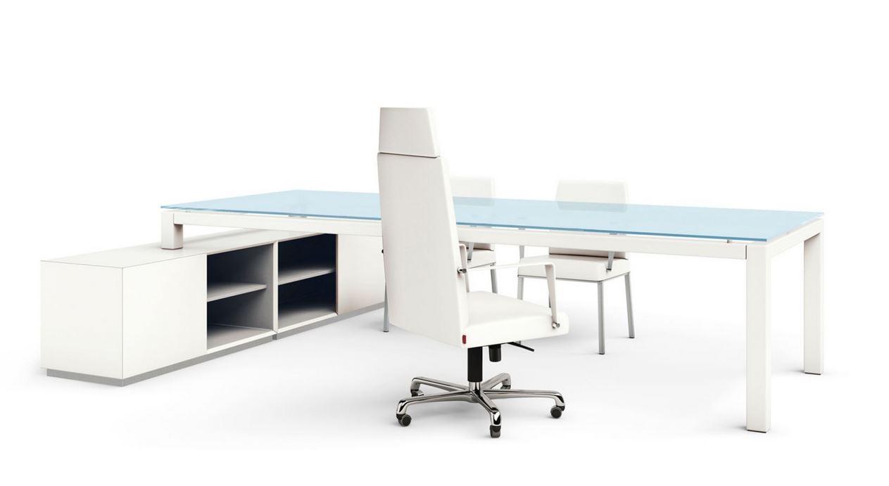DSK 803 Modern Office Desks
