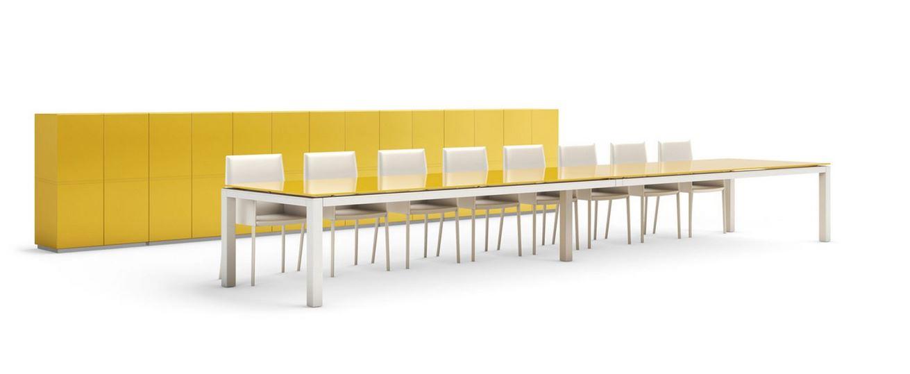 DSK 802 Modern Office Desks