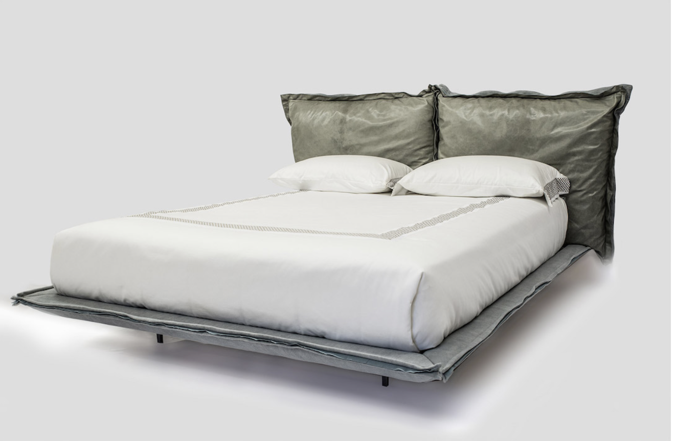 BDR 219 Modern Italian Beds