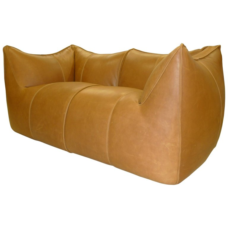 'Le Bambole' Sofa Design Mario Bellini 1980S
