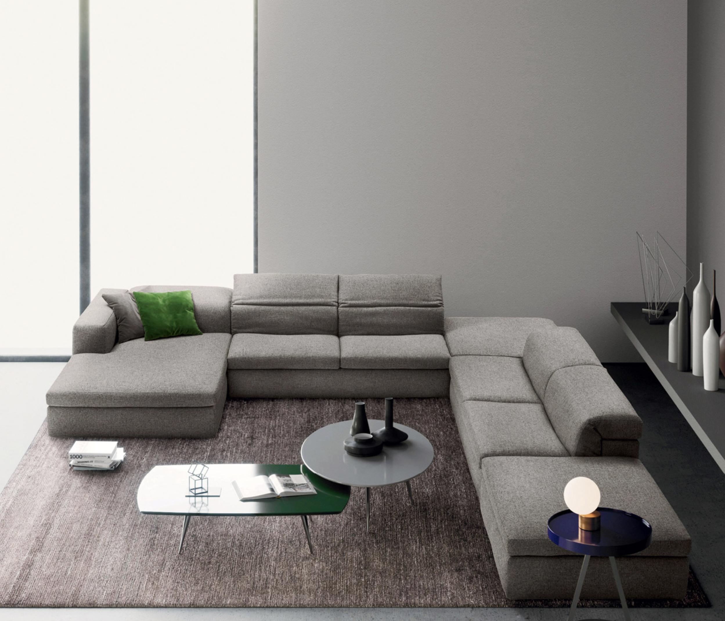 SCT 304 Italian Sectional Sofas