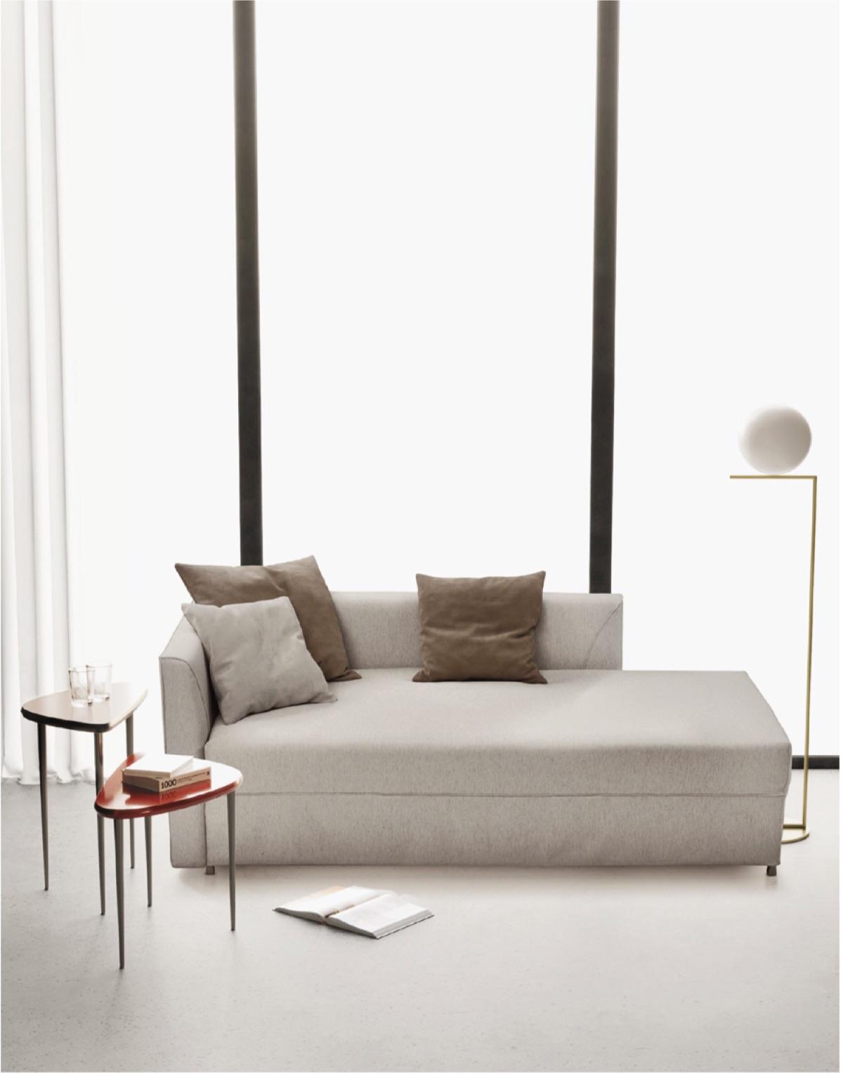 SBD 123 Modern Day Bed