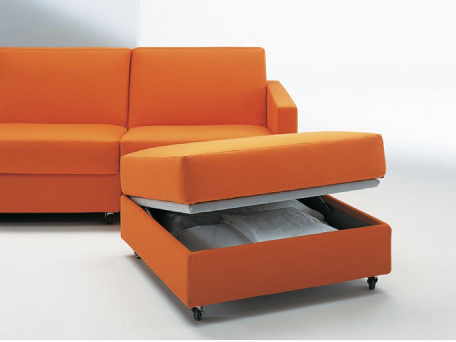 SBD 102 Modern Sofa Beds