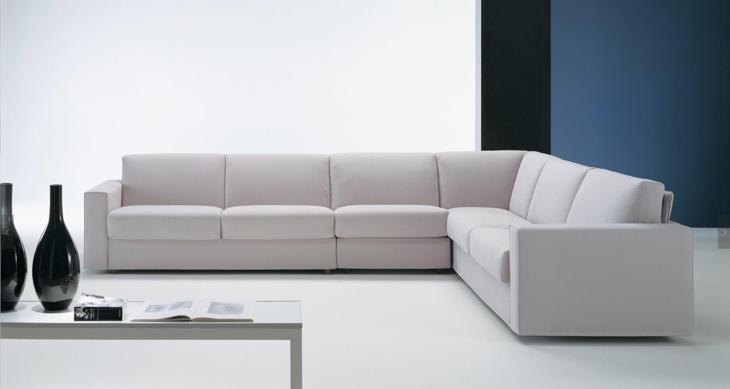 SBD 112 Modern Sofa Beds