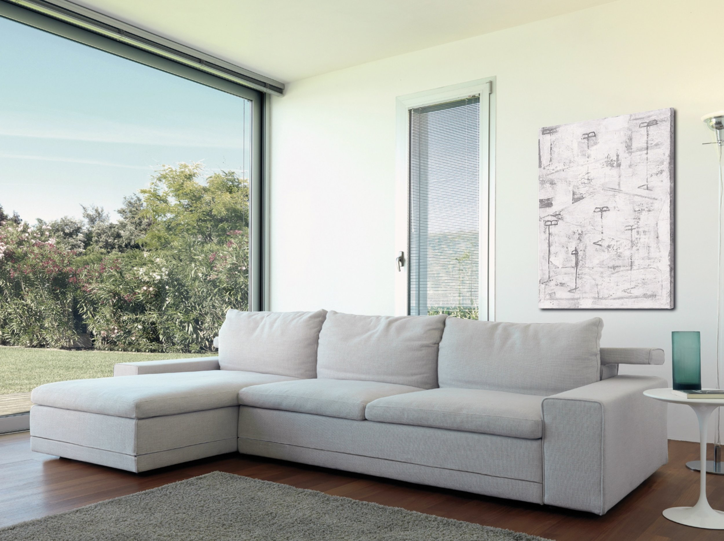 SBD 113 Modern Sofa Beds