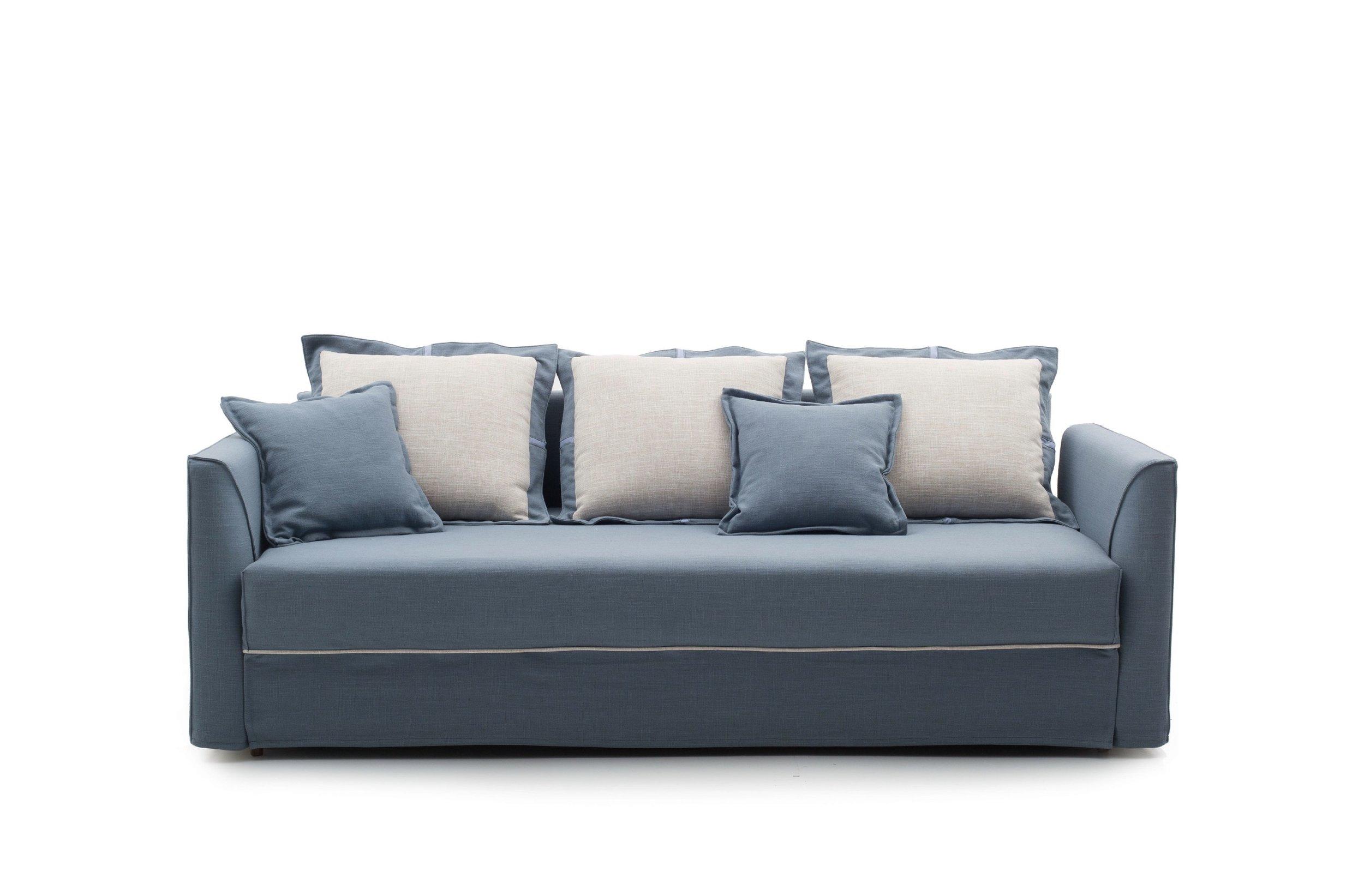 SBD 120 Modern Sofa Bed