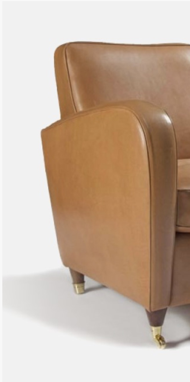 AMC 115 Modern Lounge Chair