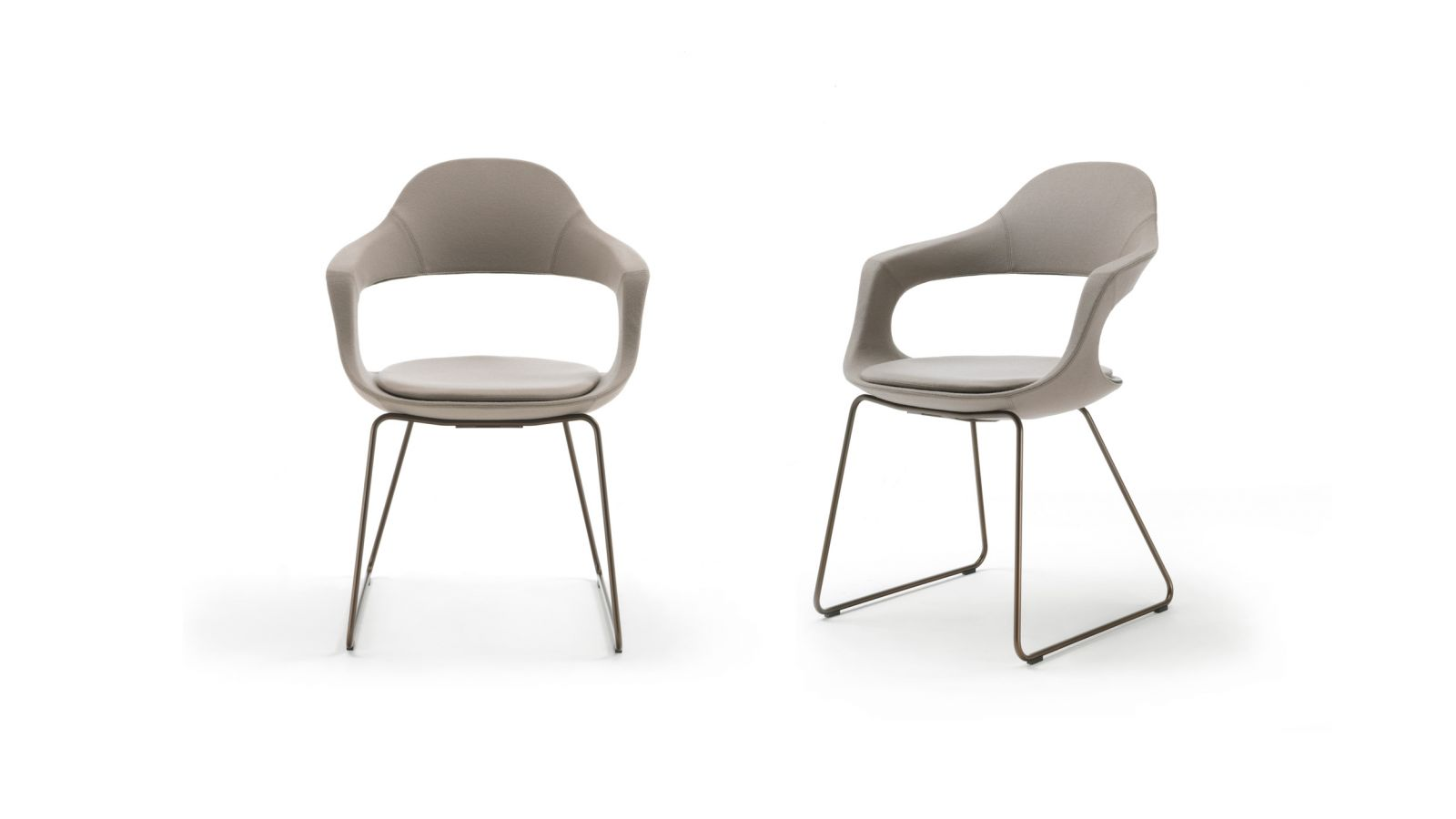 MDC 121 Modern Italian Dining Chair