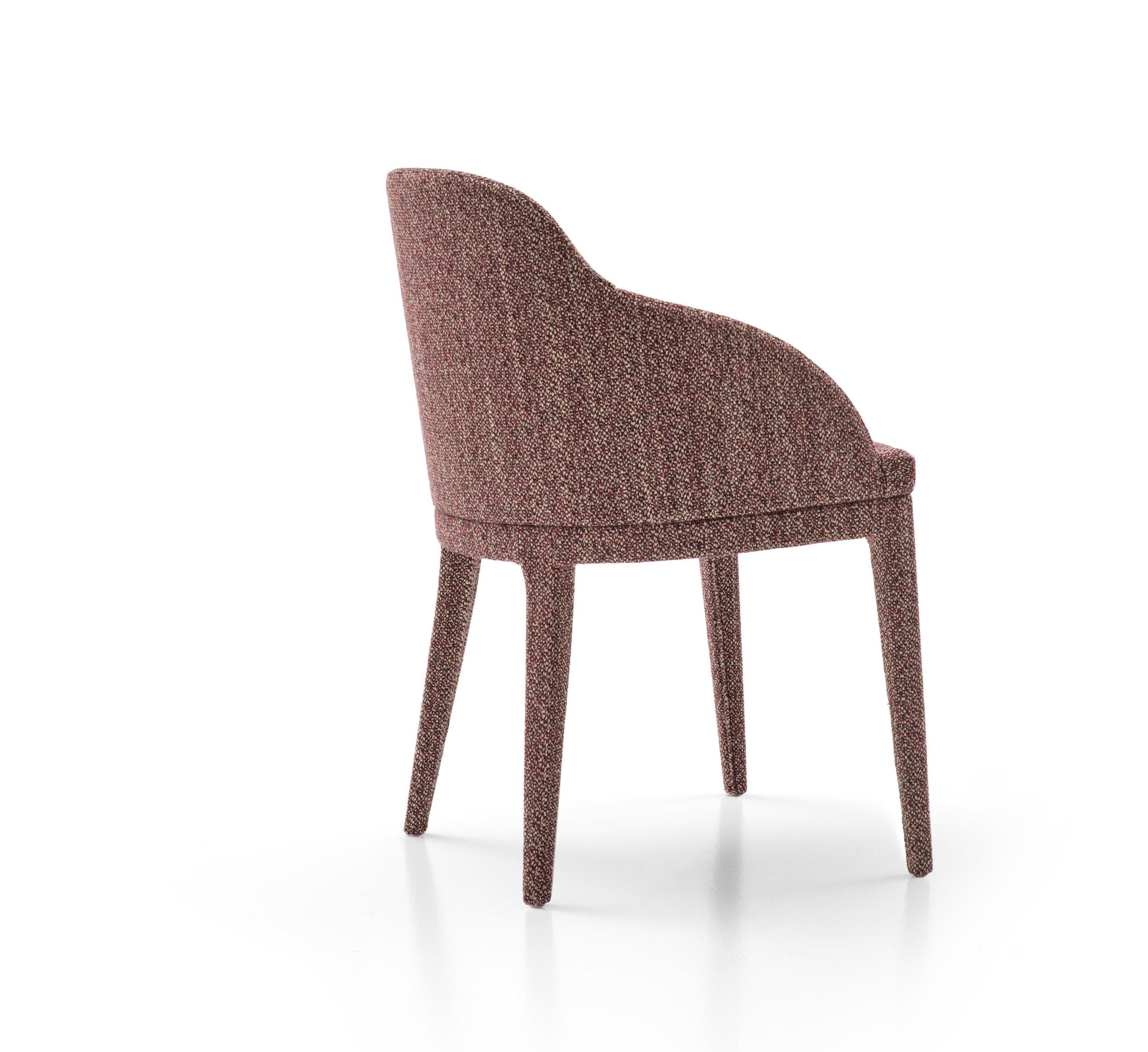 MDC 122 Modern Italian Dining Chair