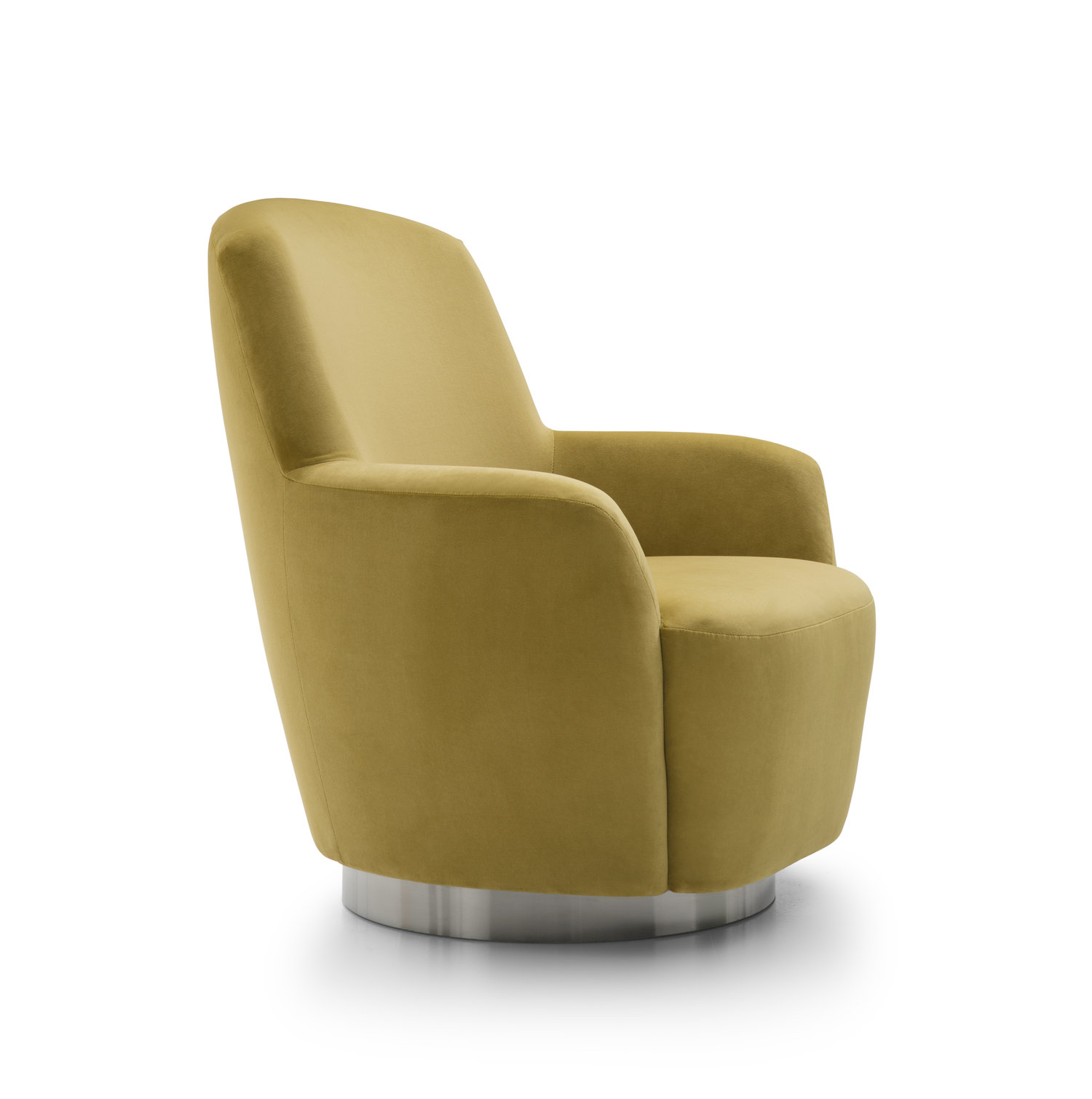 AMC 101H Italian Modern Lounge Chairs
