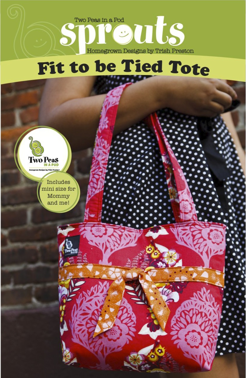 Fit to be tied tote coverONLYFINAL