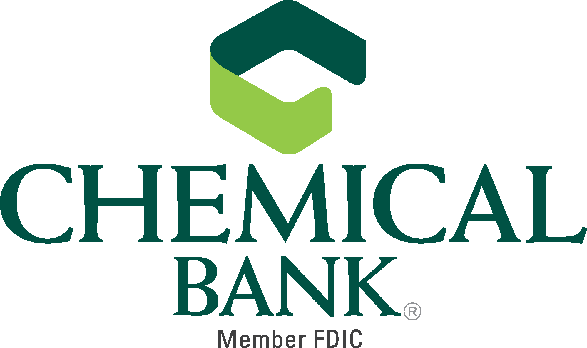 Chemical Bank Logo