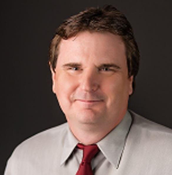 Joe Wivoda  - Sr. Director Healthcare Practice for Analysts