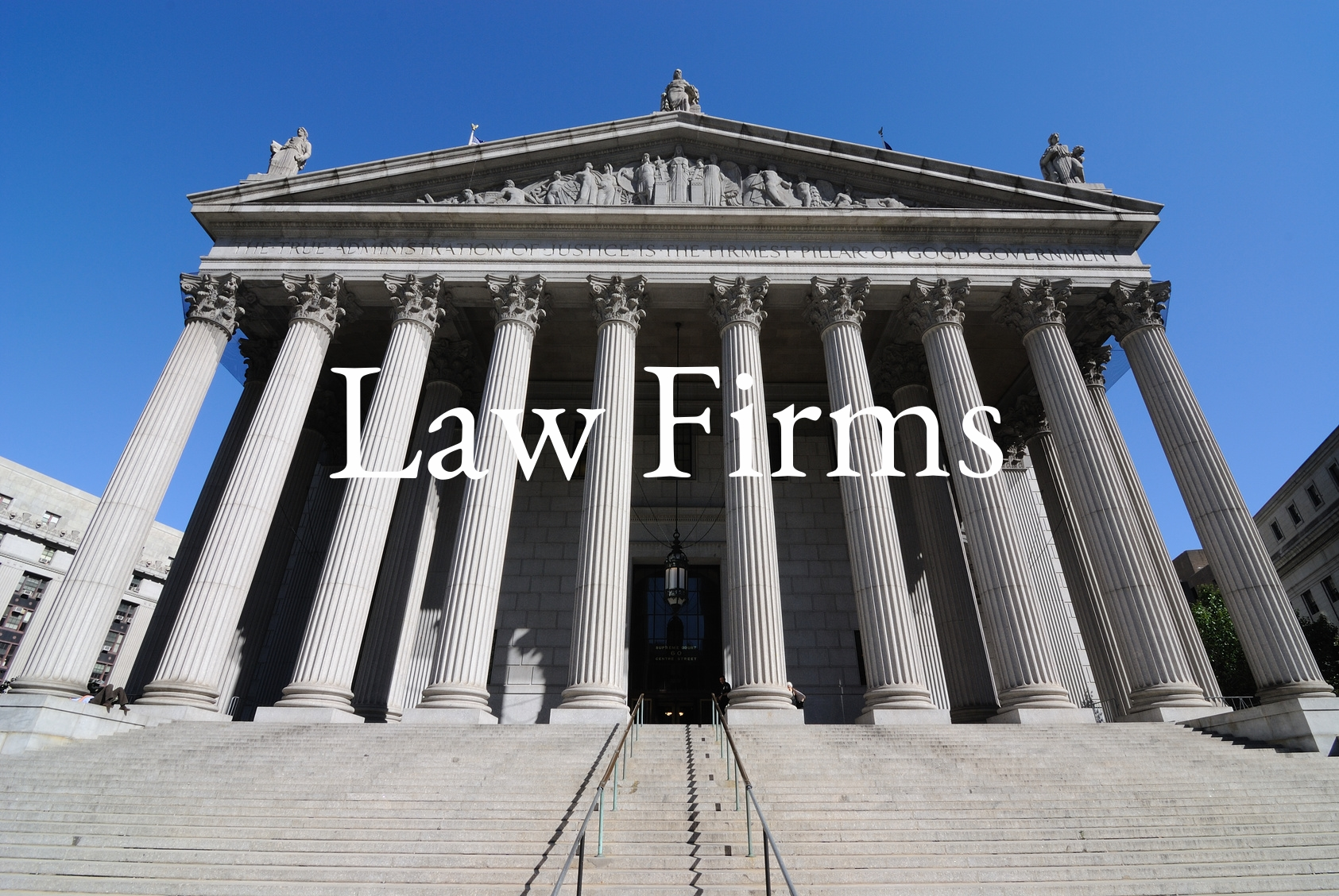 LAW FIRMS