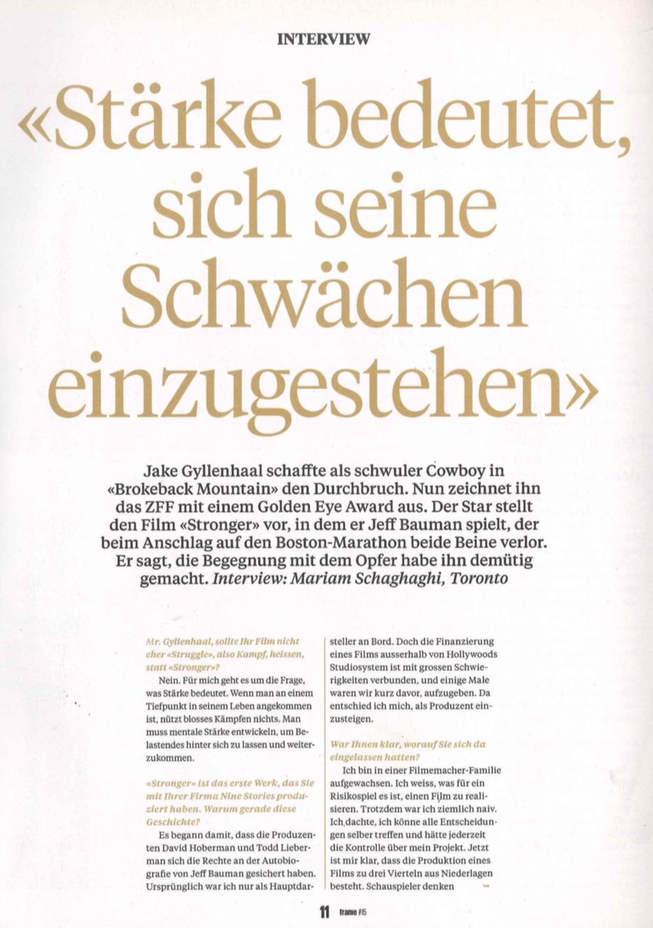 Süddeutsche Magazin