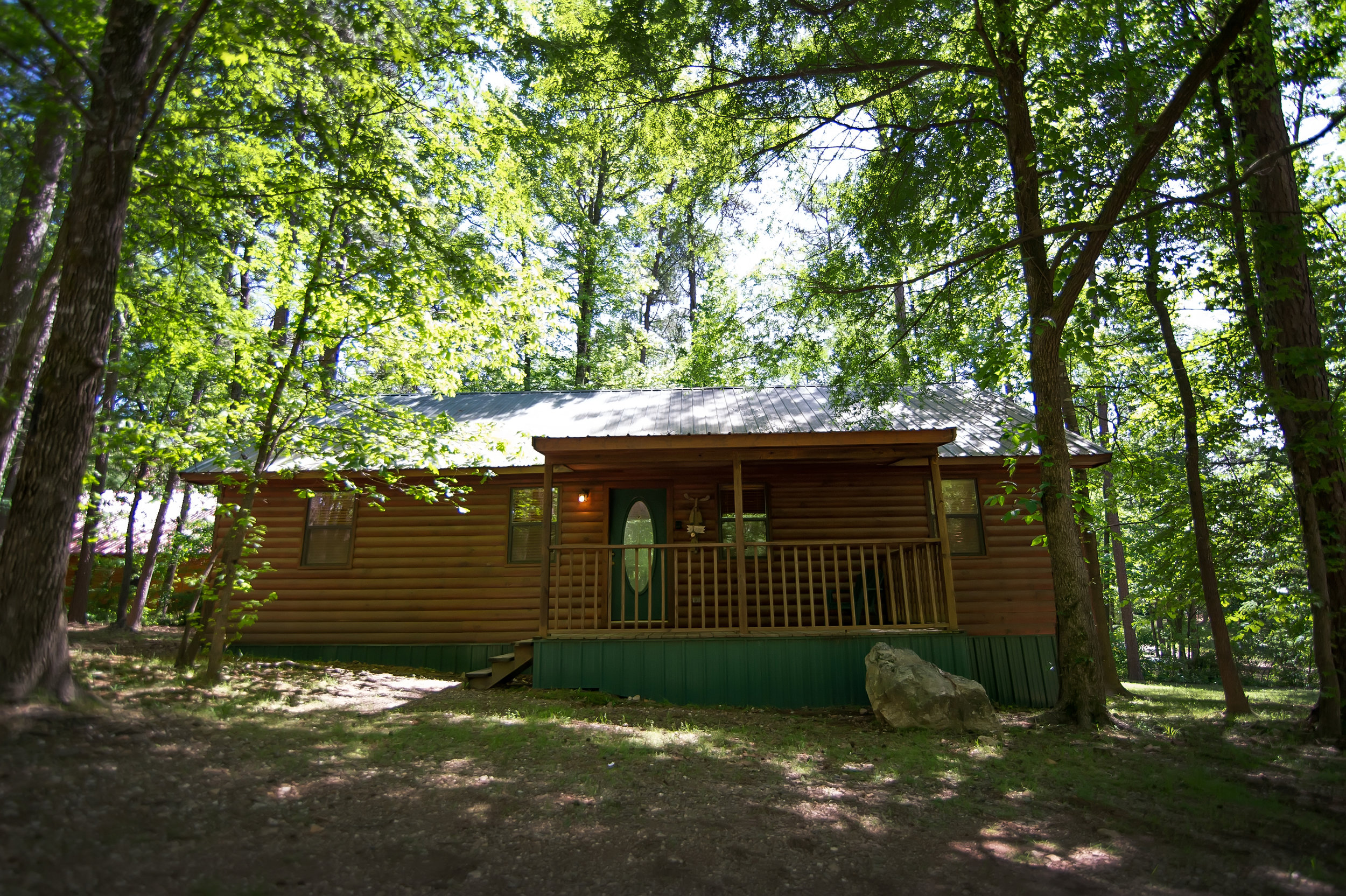 Moose Run:  2  Bath – Sleeps 6