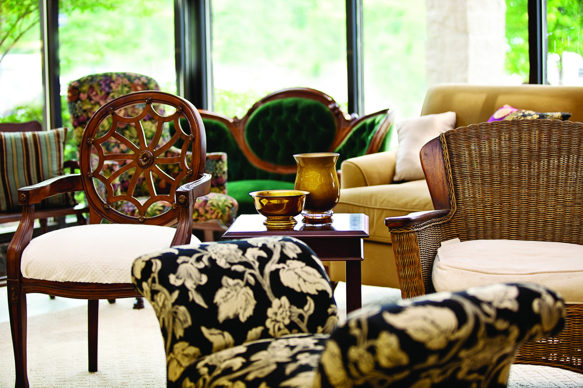 Loudoun ReStore Furniture