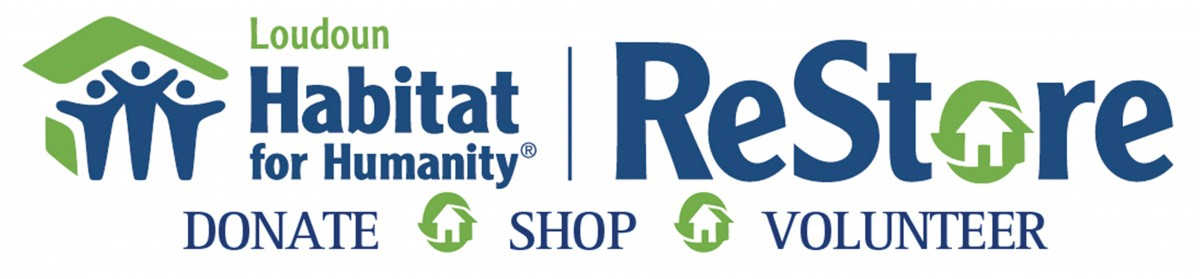 Loudoun ReStore Logo
