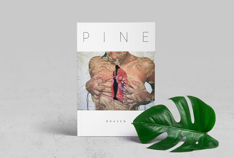 PINE Magazine